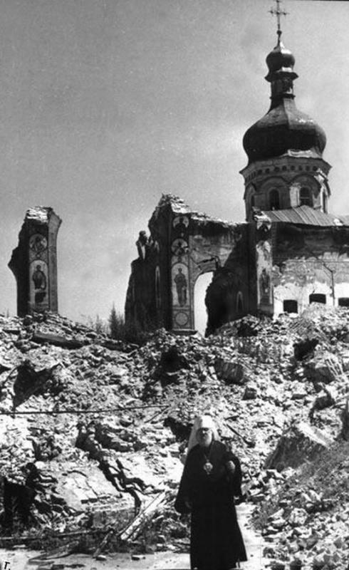 76603 - Оккупированная Украина в фотографиях