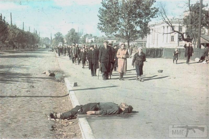 76604 - Оккупированная Украина в фотографиях