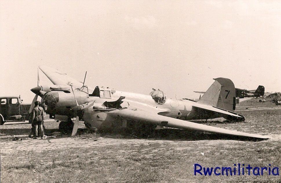 7661 - Потери авиации,фото.