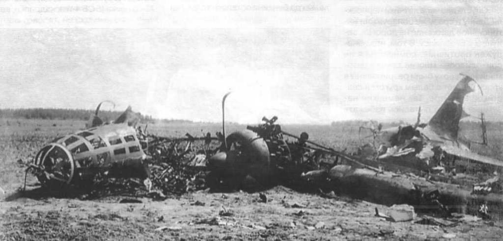 7662 - Потери авиации,фото.