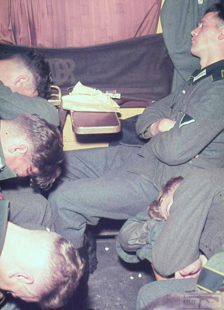 76622 - Военное фото 1939-1945 г.г. Западный фронт и Африка.