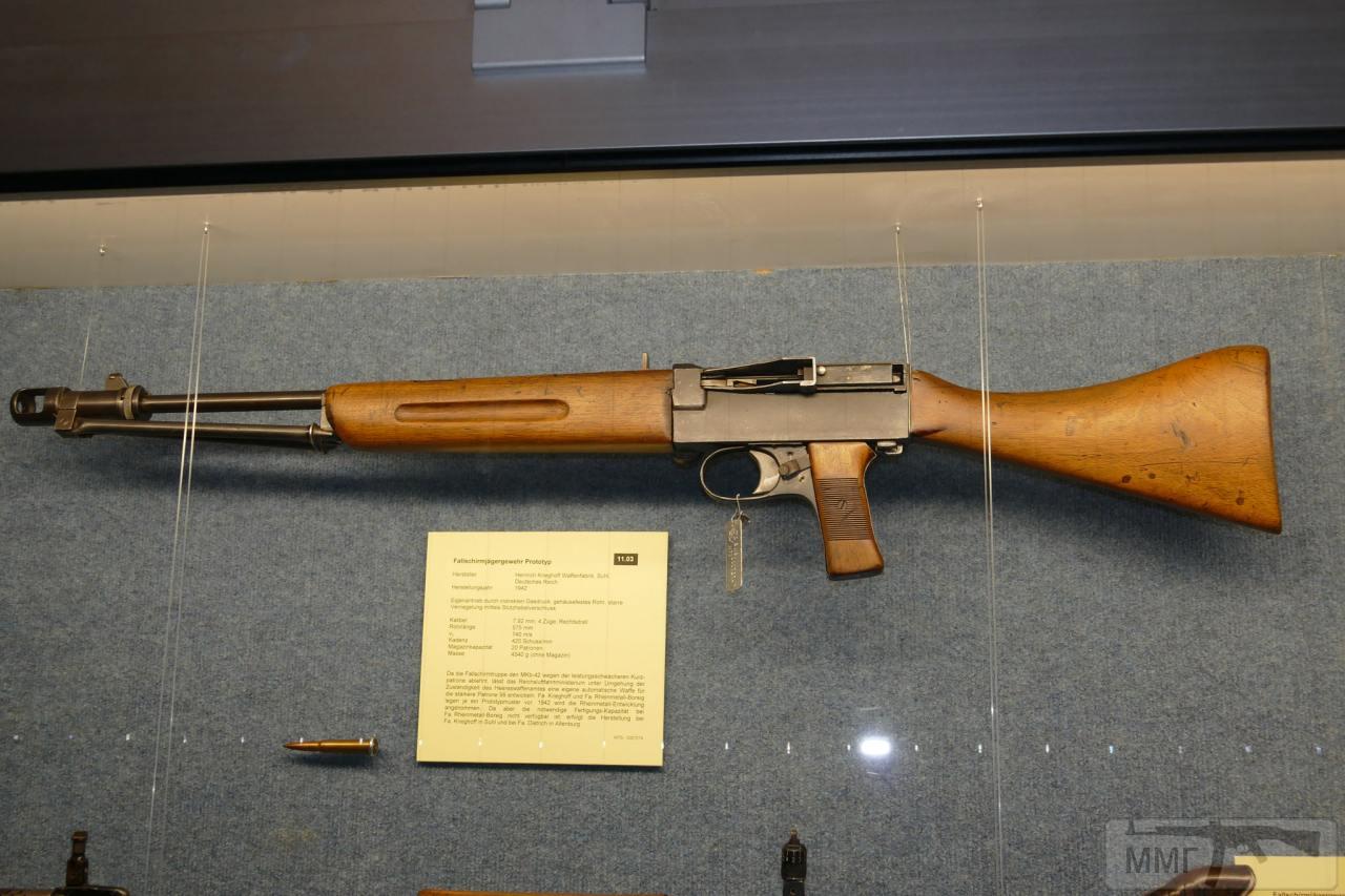 76624 - Fallschirmjägergewehr 42