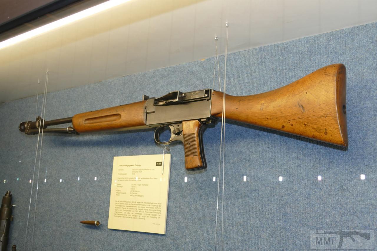 76625 - Fallschirmjägergewehr 42