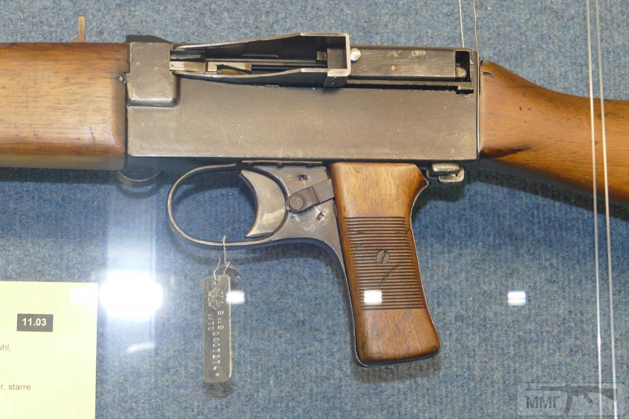76628 - Fallschirmjägergewehr 42