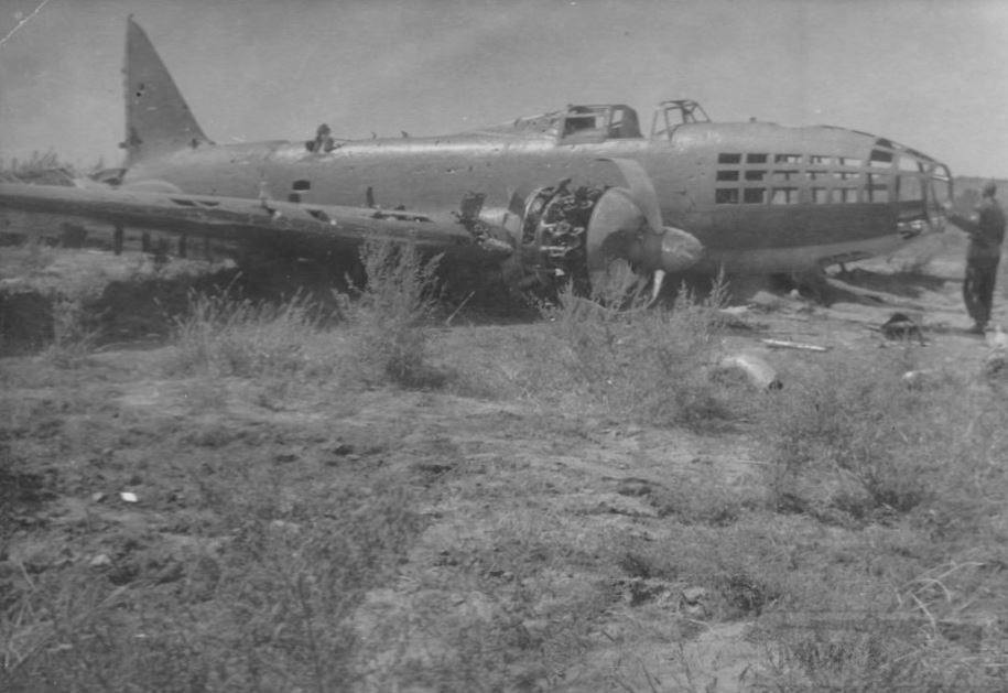 7663 - Потери авиации,фото.