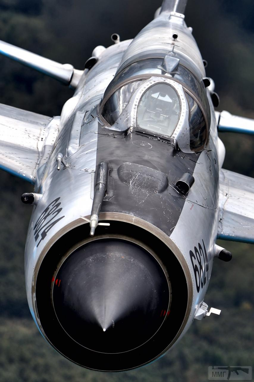 76676 - Последние МиГ-21