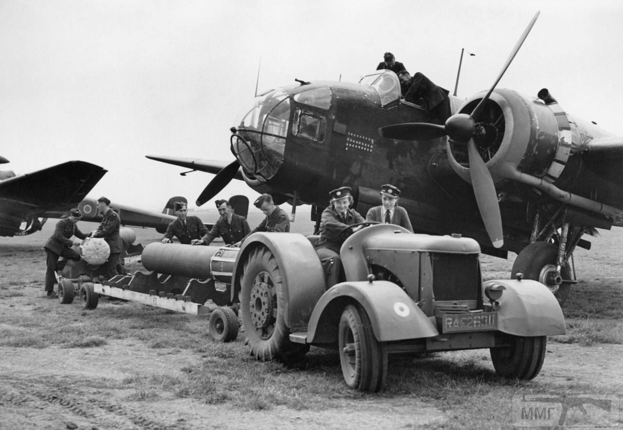 76756 - Военное фото 1939-1945 г.г. Западный фронт и Африка.