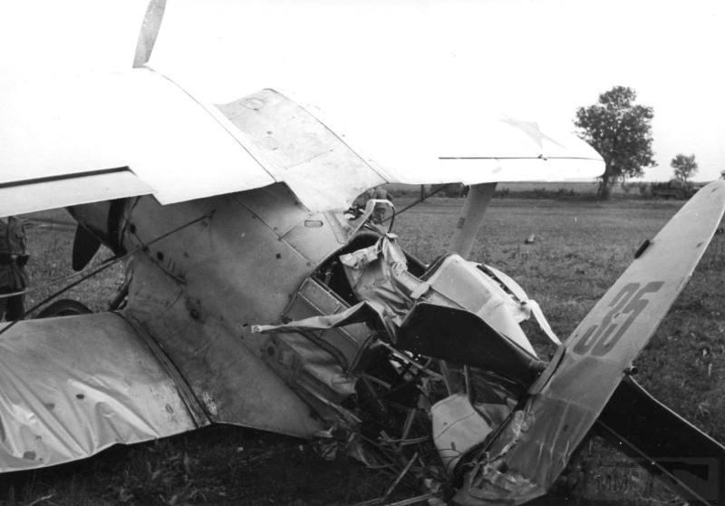 7678 - Потери авиации,фото.