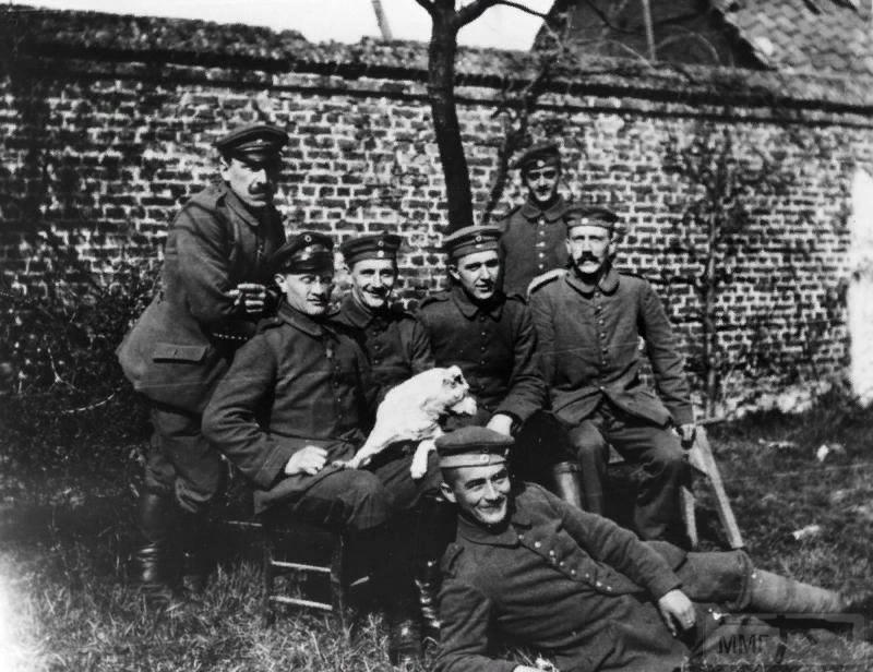 76807 - Военное фото. Западный фронт. 1914-1918г.г.