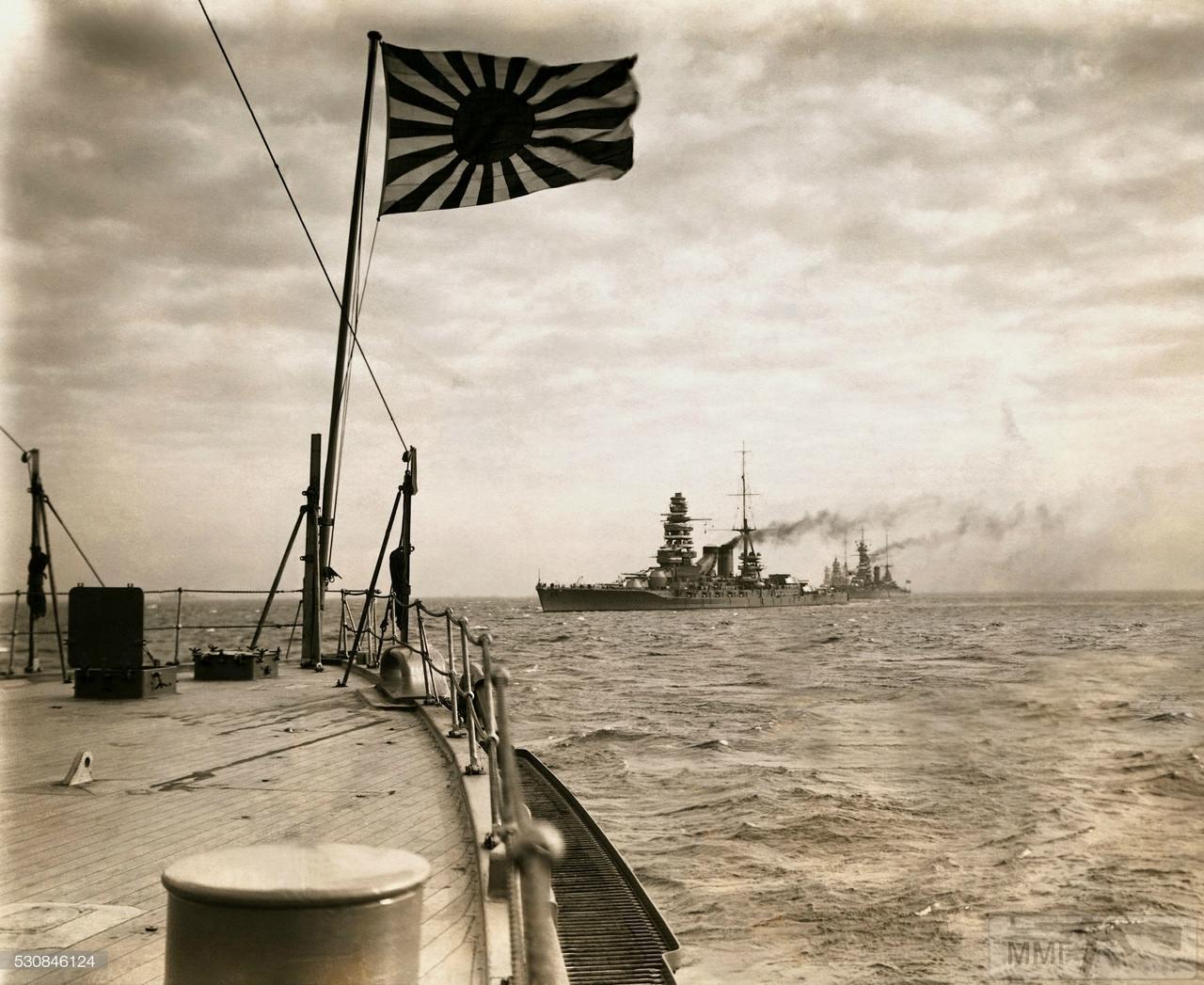 76815 - Линкоры Императорского флота (大日本帝國海軍 Дай-Ниппон Тэйкоку Кайгун, Флот Великой Японской империи)