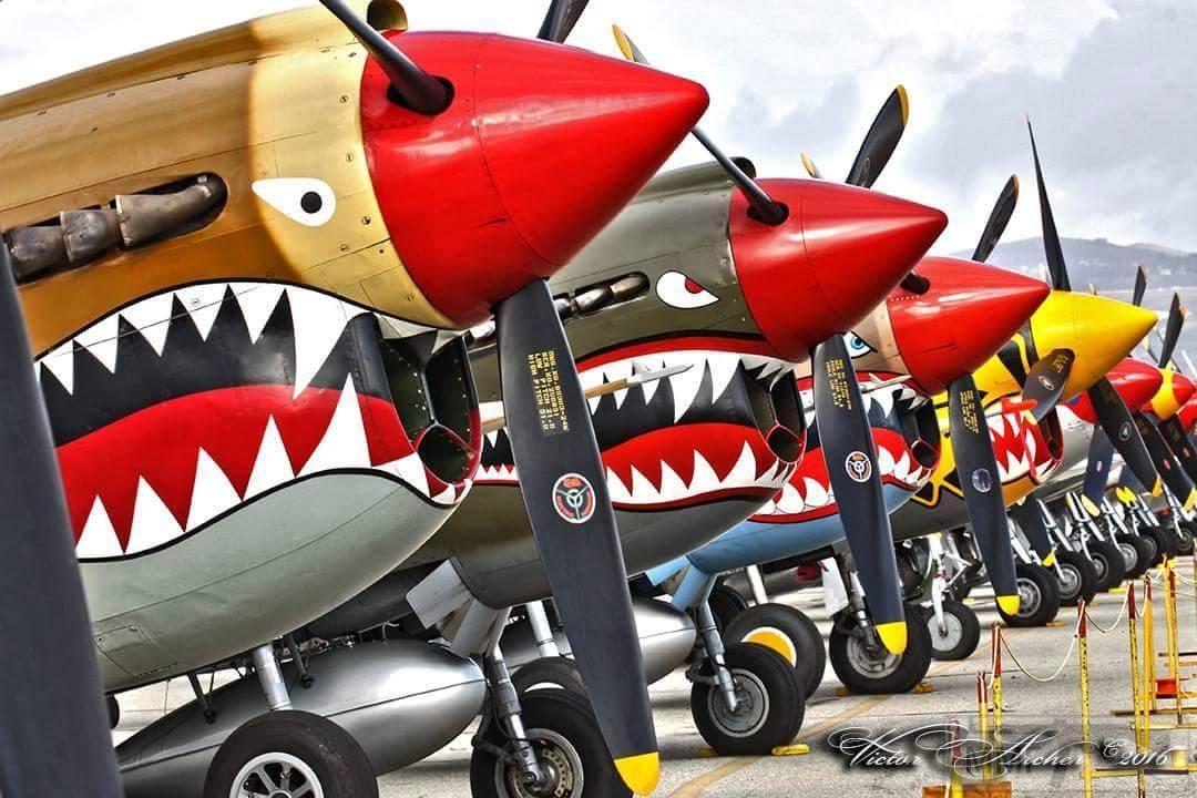 76830 - Красивые фото и видео боевых самолетов и вертолетов