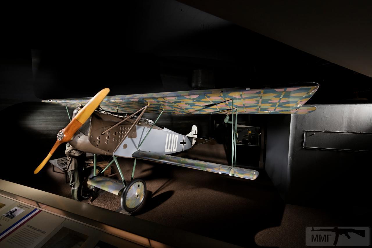 76923 - Авиация и летчики Первой Мировой Войны.