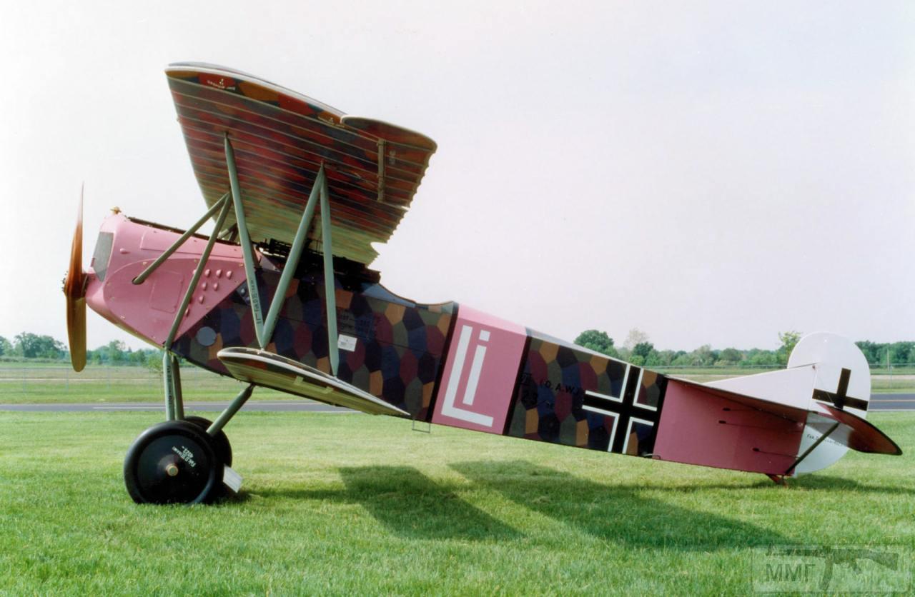 76925 - Авиация и летчики Первой Мировой Войны.