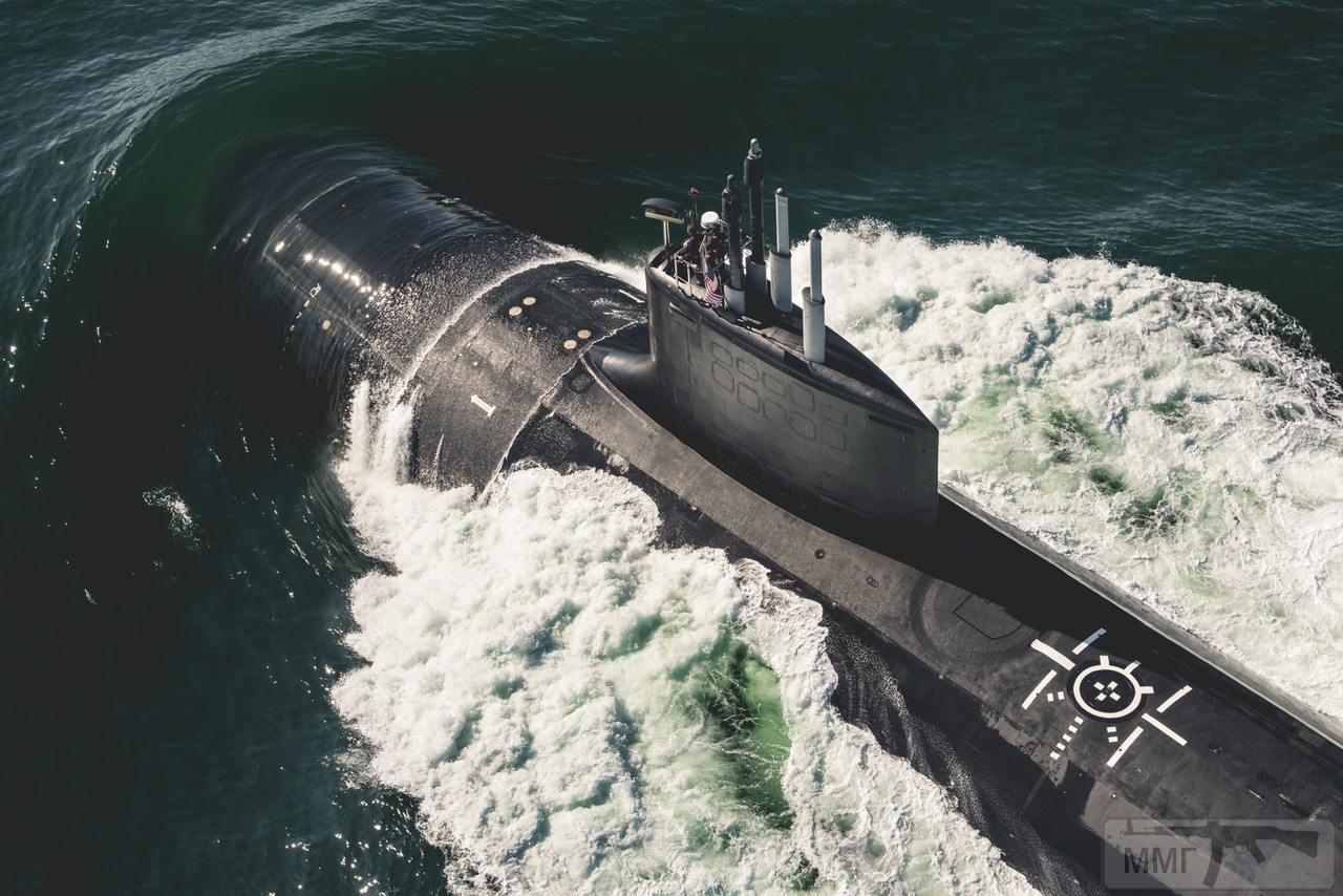 76945 - USS Delaware (SSN-791)