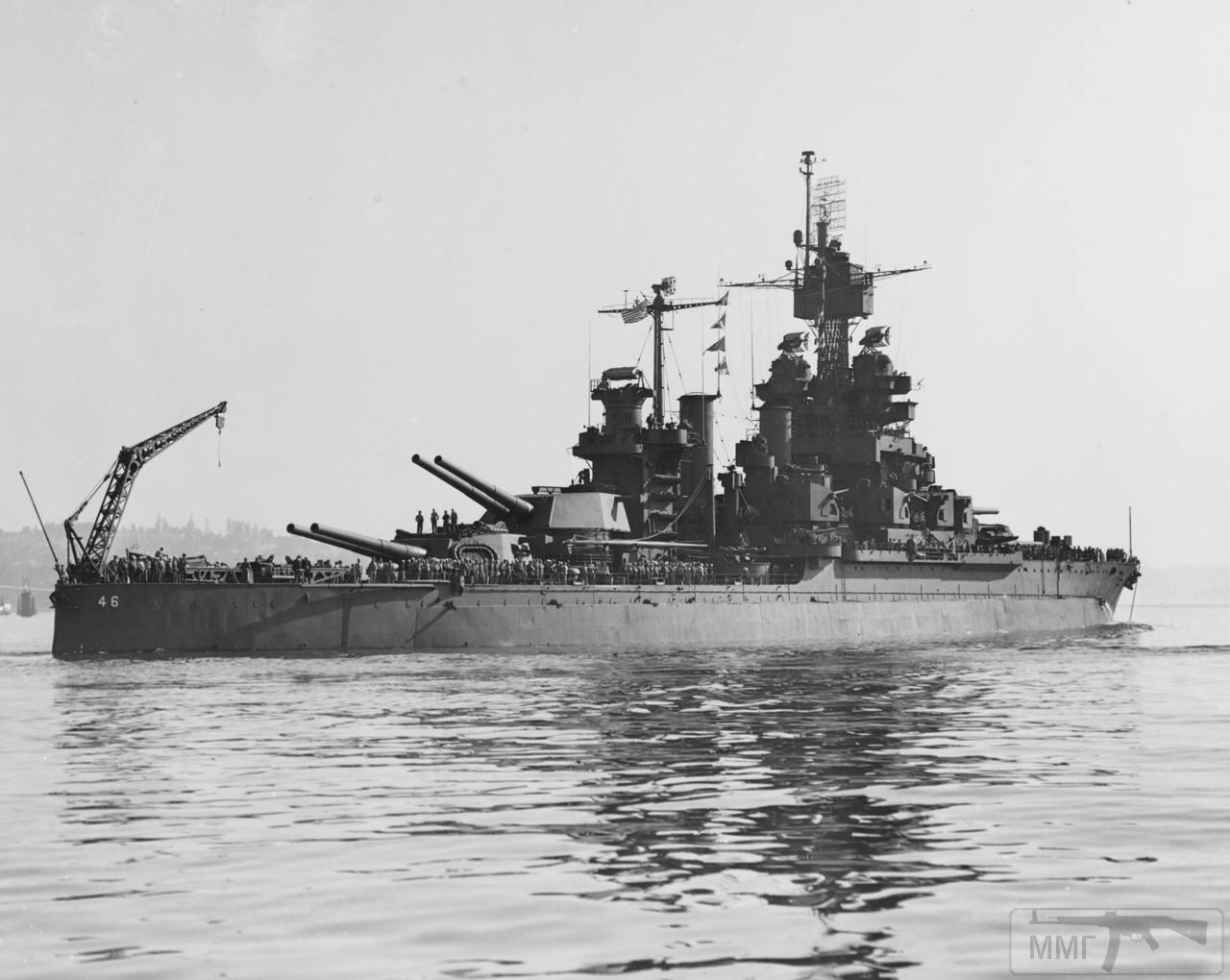 76949 - USS Maryland (BB-46)