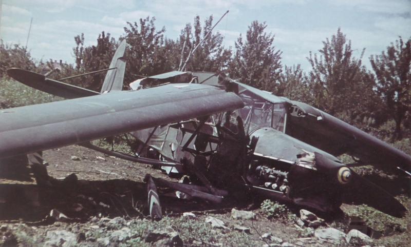 7695 - Потери авиации,фото.