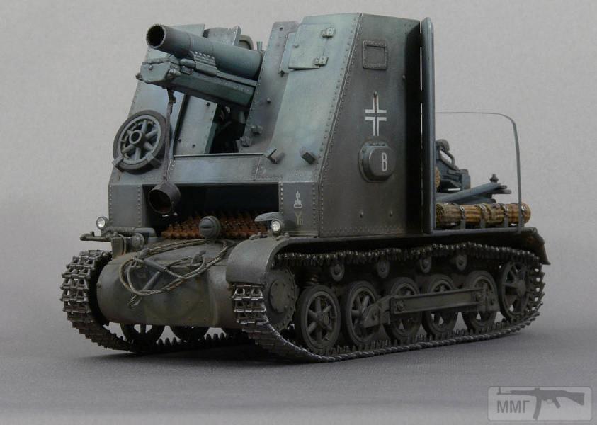 76952 - САУ Вермахта