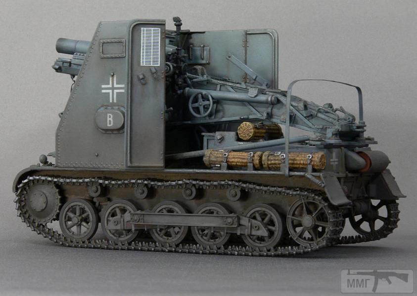 76953 - САУ Вермахта