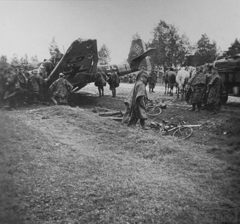 7698 - Потери авиации,фото.