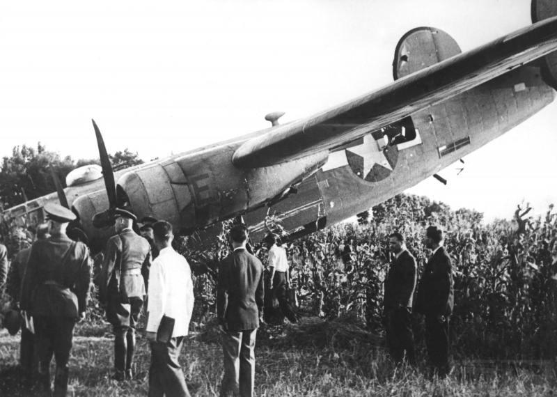 7700 - Потери авиации,фото.