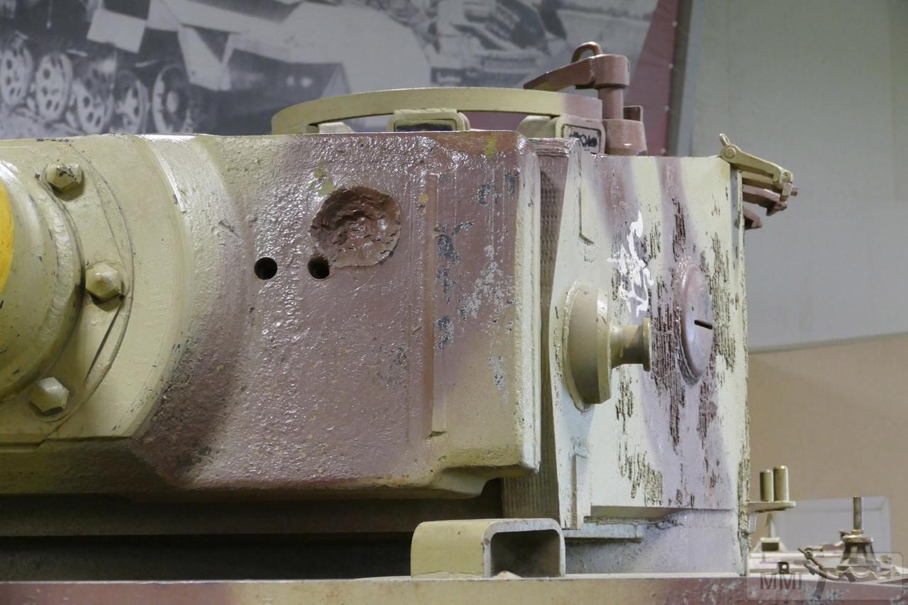 77020 - Танк Тигр - лучший танк Второй Мировой Войны?