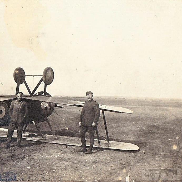 77049 - Авиация и летчики Первой Мировой Войны.