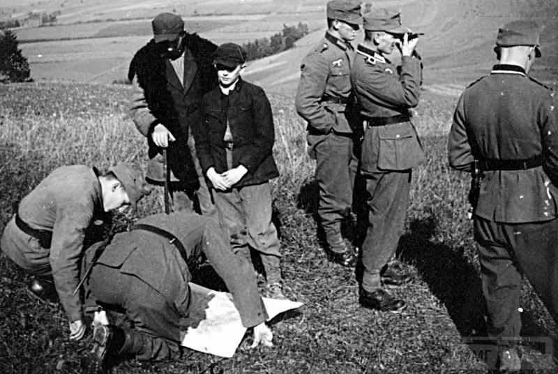 77192 - Раздел Польши и Польская кампания 1939 г.
