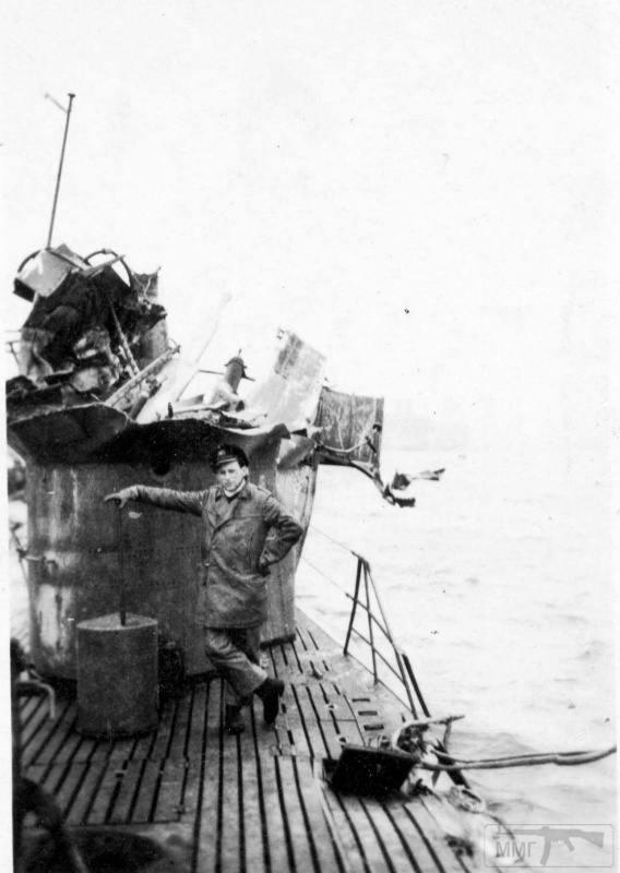 77227 - Волчьи Стаи - Германские подводные лодки двух мировых войн