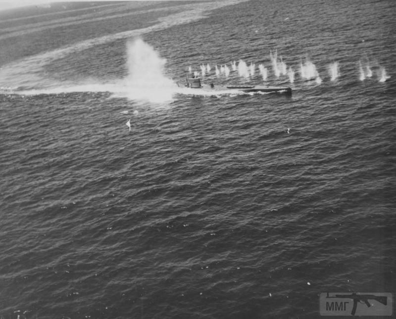 77229 - Волчьи Стаи - Германские подводные лодки двух мировых войн