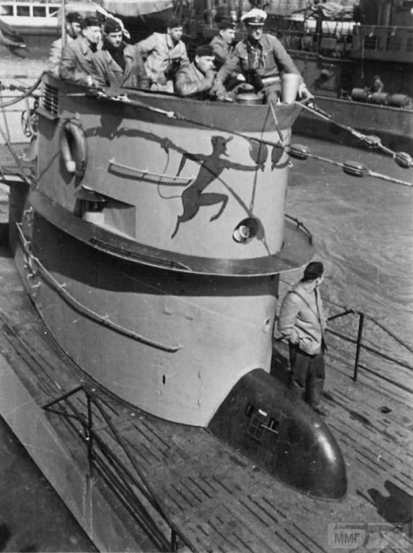 77230 - Волчьи Стаи - Германские подводные лодки двух мировых войн