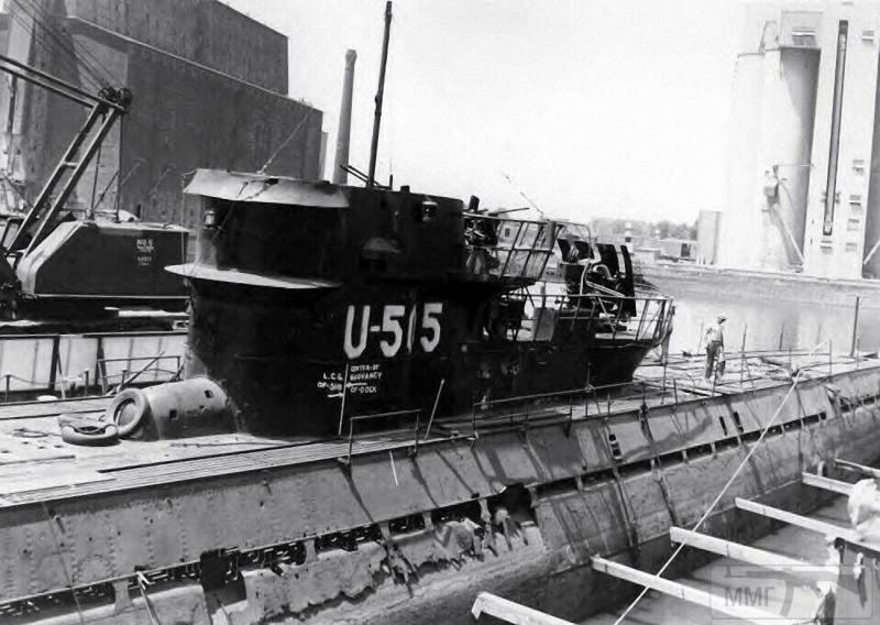 77231 - Волчьи Стаи - Германские подводные лодки двух мировых войн