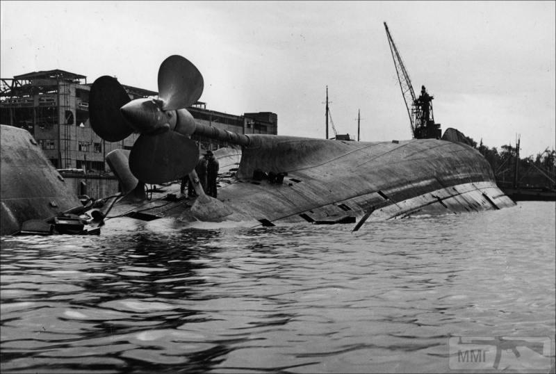 77233 - Германский флот 1914-1945