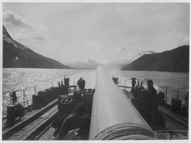 77234 - Германский флот 1914-1945
