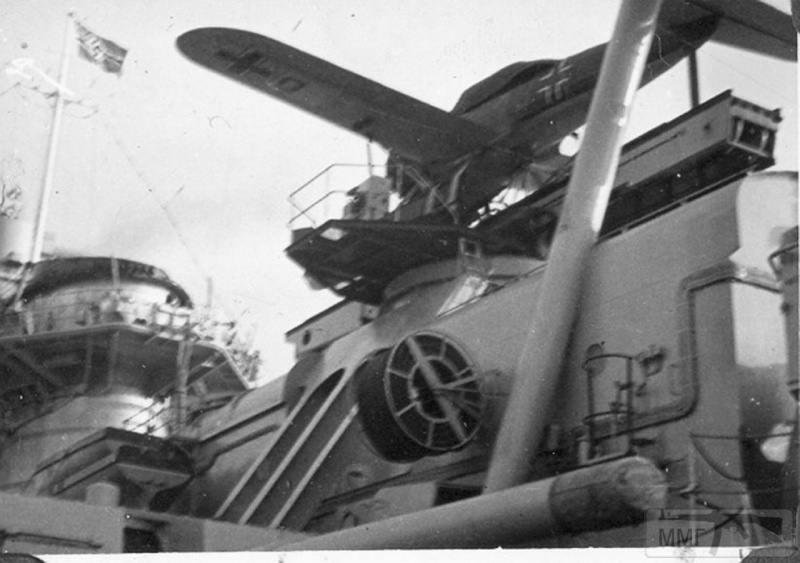 77235 - Германский флот 1914-1945