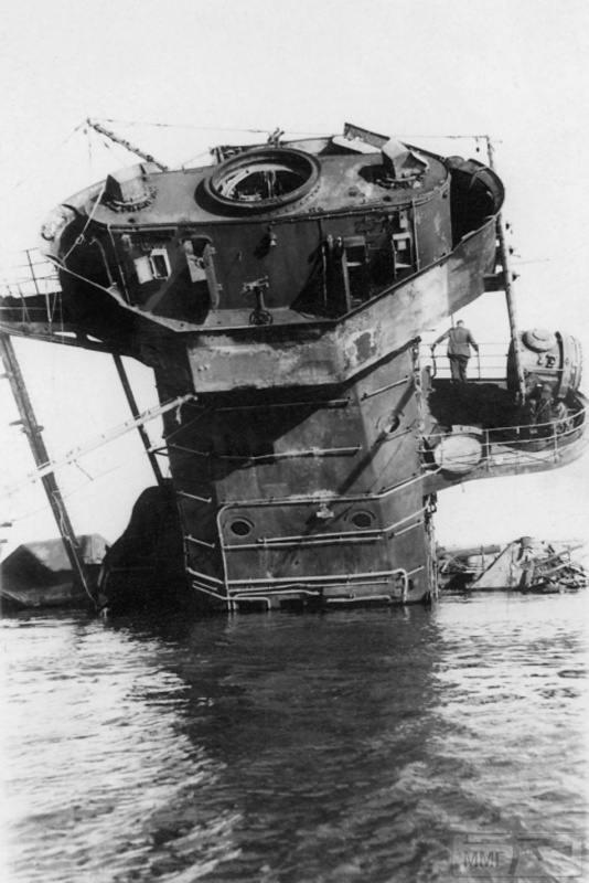 77236 - Германский флот 1914-1945