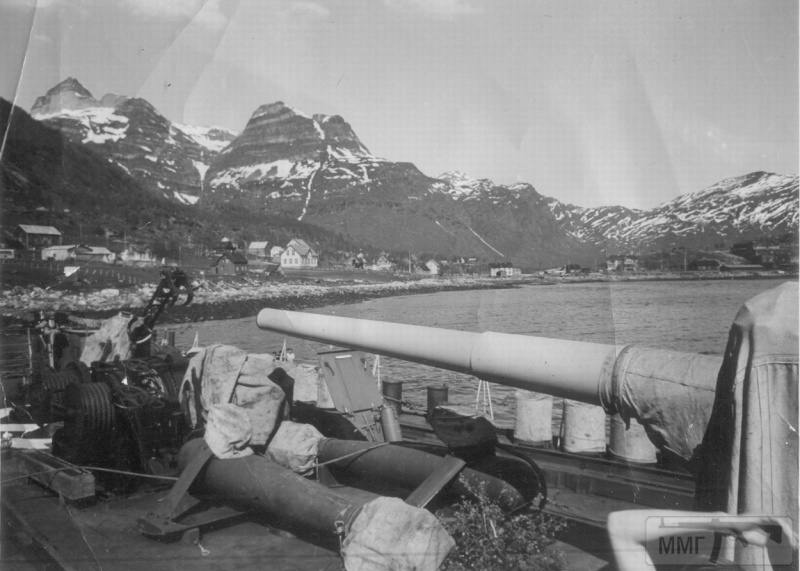 77237 - Германский флот 1914-1945