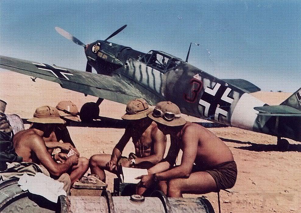 7728 - Самолеты Luftwaffe