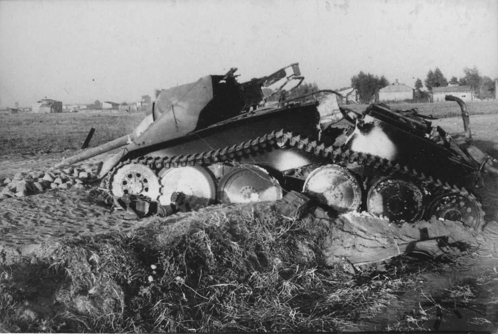 7730 - Achtung Panzer!