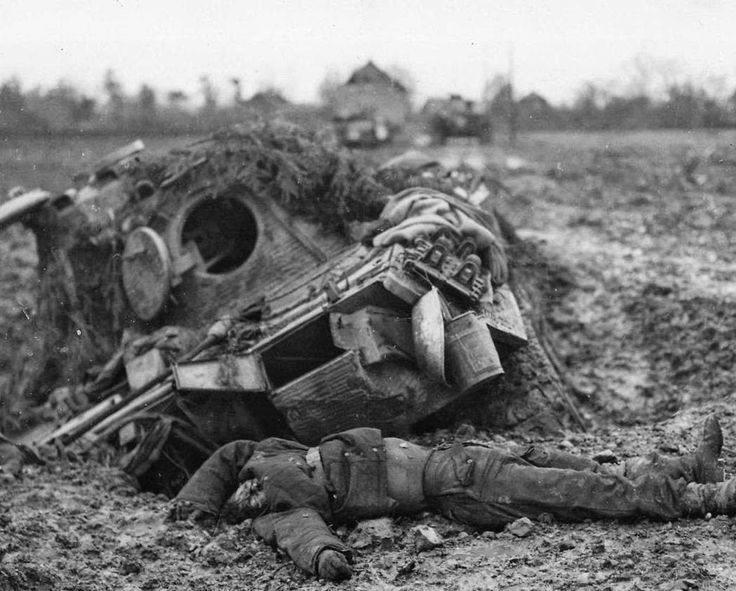 7731 - Achtung Panzer!