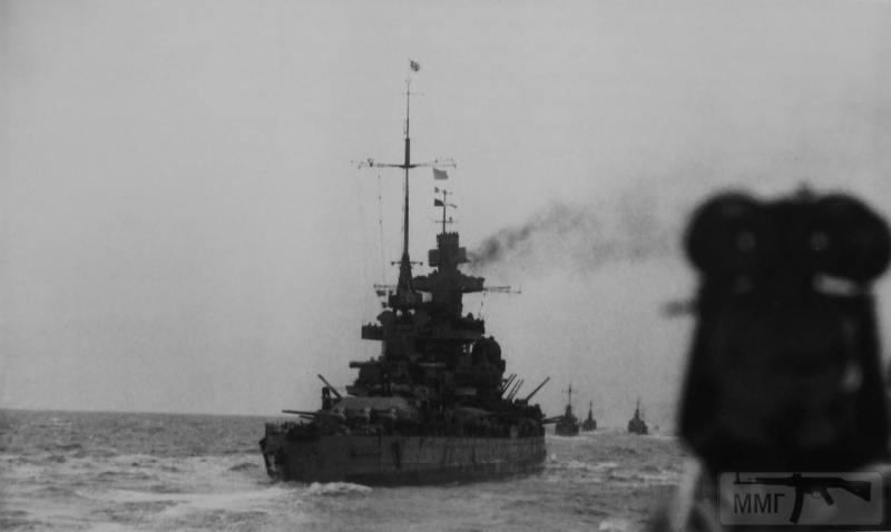 77360 - Германский флот 1914-1945