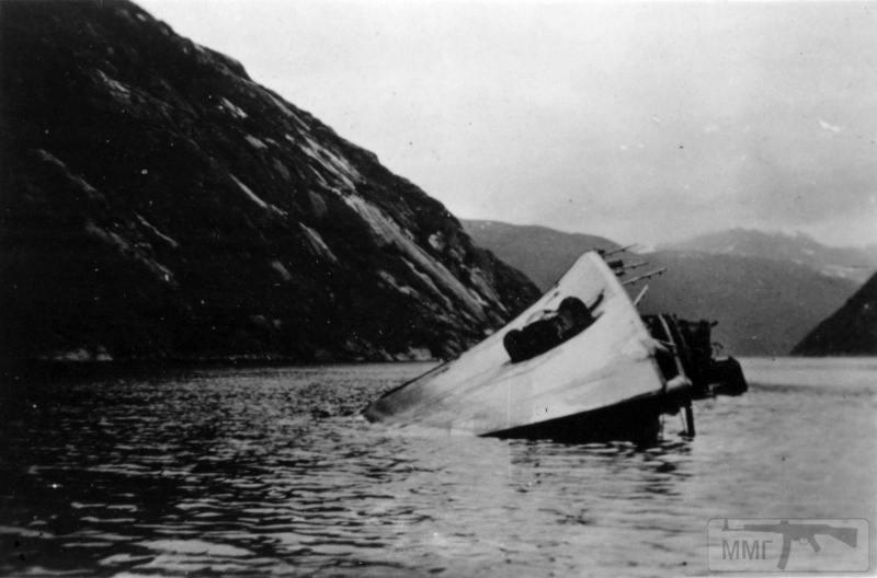 77362 - Германский флот 1914-1945