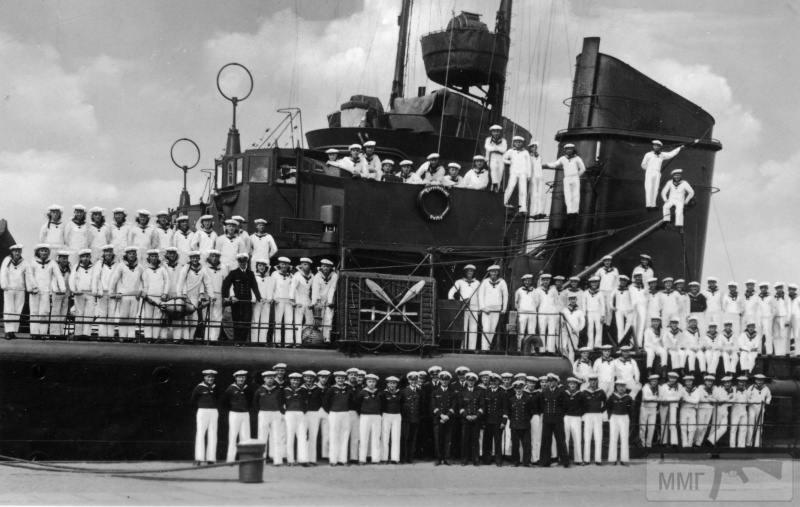 77364 - Германский флот 1914-1945