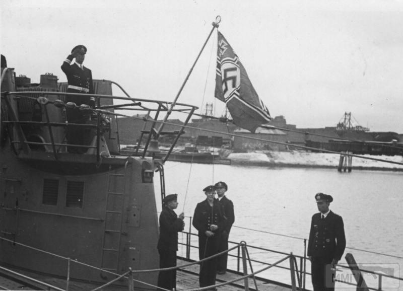 77366 - Волчьи Стаи - Германские подводные лодки двух мировых войн