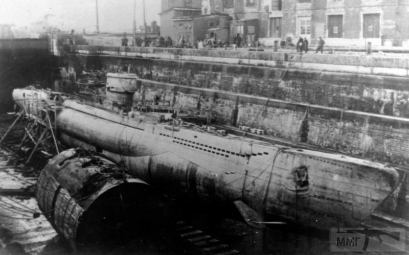 77367 - Волчьи Стаи - Германские подводные лодки двух мировых войн