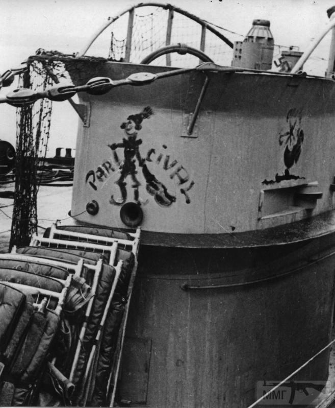 77369 - Волчьи Стаи - Германские подводные лодки двух мировых войн