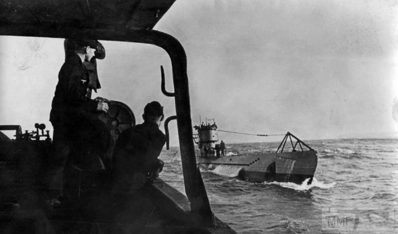 77370 - Волчьи Стаи - Германские подводные лодки двух мировых войн