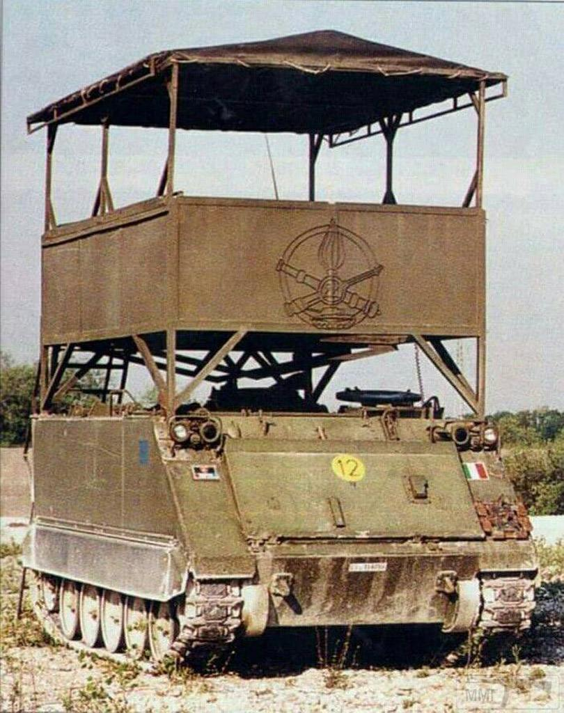 77427 - Современные бронетранспортеры (БТР)