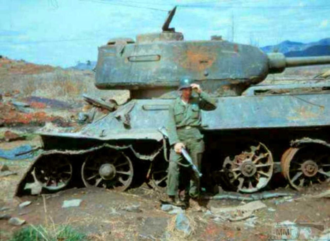 77433 - Война в Корее (25.06.1950 - 27.07.1953)