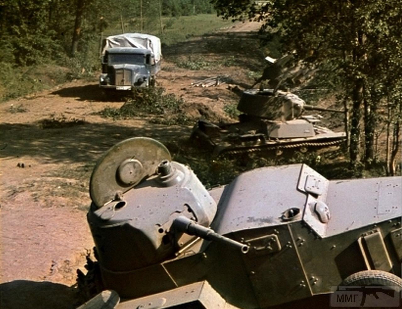 77437 - Лето 1941г,немецкие фото.