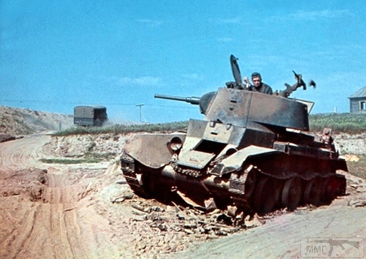 77441 - Лето 1941г,немецкие фото.